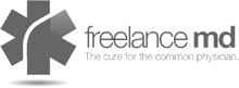 Freelance MD Logo