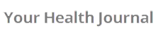 Len Saunders Your Health Journal Logo