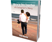 We're In This Together Book Cover