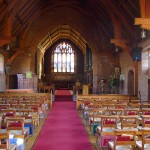 St. Ninian's Episcopal Church, Troon, Scotland