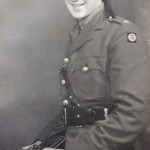 Remembering D-Day and Alastair Frew